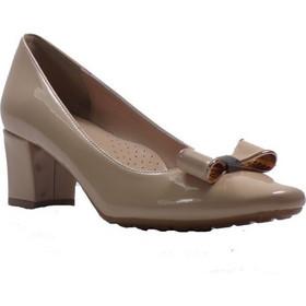 3d1187f3130 Envie Shoes Γυναικεία Παπούτσια 02-230 Nude Λουστρίνι Envies shoes 02-230  Nude