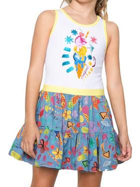 47f10e398aa πολυχρωμο - Παιδικά Φορέματα για Κορίτσια   BestPrice.gr