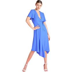Paranoia 11024 φόρεμα Μπλε Ρουά Paranoia 5b8b9b30e1f