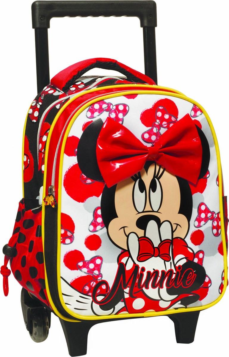 e6113da51c Gim Minnie Couture Trolley 340-54072