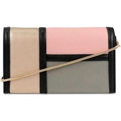 db76f7b9b9 Γυναικεία Τσάντα Pauls Boutique Vivienne PBN127557 Ροζ Μαύρο
