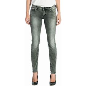 11c067707dac Γυναικεία Παντελόνια Staff Jean Παντελόνι Sissy Womens Pants Γκρι  5-926.707.gr2.038