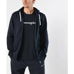 Champion Hooded Full Zip Sweatshirt 212079-BS501 9cb7dd78569
