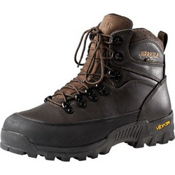 "ΑΡΒΥΛΑ HARKILA MOUNTAIN TREK GTX 6"" DARK BROWN"