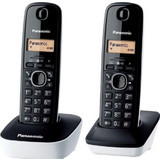 Panasonic KX-TG1612 Duo Black-White
