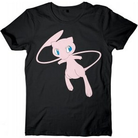 371e87f376d0 POKEMON - MEW  20TH ANNIVERSARY LIMITED EDITION T-SHIRT - SIZE L  (TS504002POK
