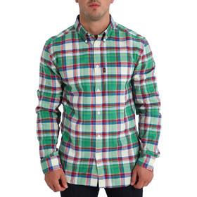 b9ff840448b9 πρασινο καρο πουκαμισο - Ανδρικά Πουκάμισα