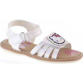 7cc78daa46c παιδικα παπουτσια Hello Kitty · HELLO KITTY Vesna Πέδιλο 24-30 - Λευκό -  HK459690/01/2/