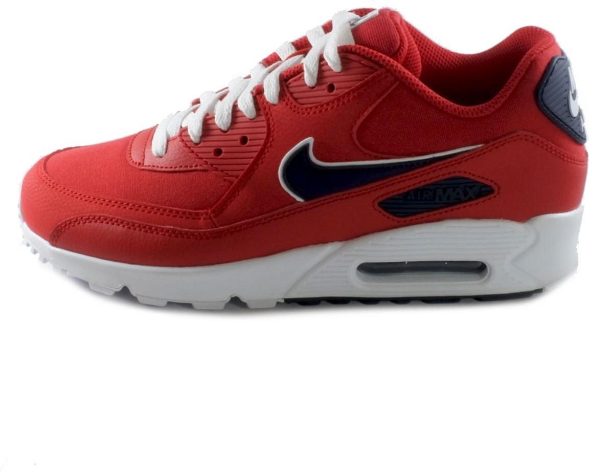 quality design 992b1 17697 Nike Air Max 90 Essential AJ1285-601   BestPrice.gr