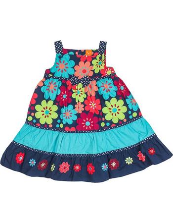 4 χρονων - Φορέματα Κοριτσιών  dd3e700f297