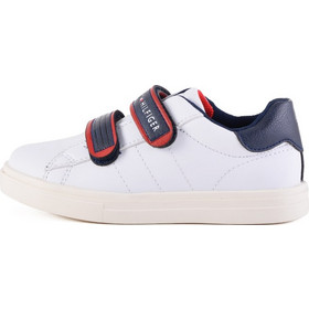f42ecfe13df Tommy Hilfiger Velcro Sneakers Βρεφικά Παπούτσια T1B4-30088-0193-X010