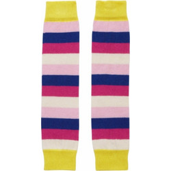 Βρεφικές κάλτσες   γκέτες ριγέ Picalilly 99d8ede25fb
