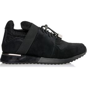 Miss NV Sneakers με glitter   ελαστική σόλα Κωδ. V42-08471-34 Χρώμα 3fd1cd42ce5