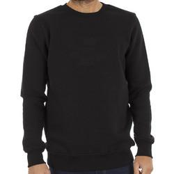 Ανδρικό Μπλούζα Φούτερ PONTE ROSSO EMBO 18-2040 Μαύρο 0111ae39a17