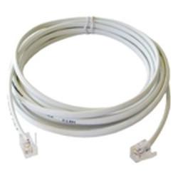 TERACOM Cab3mRJ11 3 meters cable with RJ11