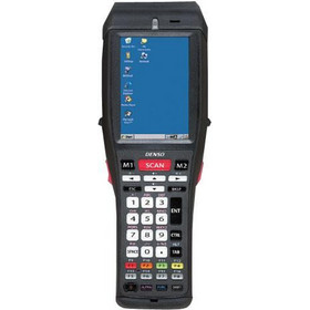 BHT 1100 Industrial PDA