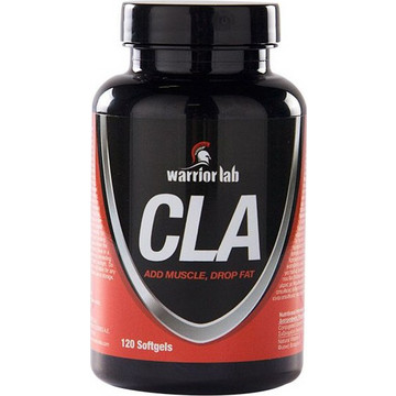 Warriorlab CLA 120s