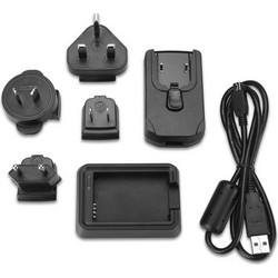 Garmin Lithium-Ion Battery Charger for Virb-Montana (έως 3 Άτοκες δόσεις)