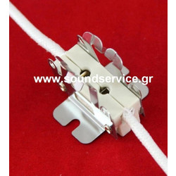 LAMP BASE GY9,5 ΝΤΟΥΙ ΒΑΣΗ ΛΑΜΠΑΣ GY9.5