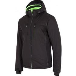 Ski jacket 4f M H4Z18-KUMN008 black b9f42528c46
