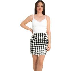 386194bf51ce Γυναικείο λευκό ζακάρ φόρεμα ραντάκι 2050395G