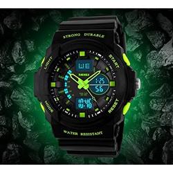 Αθλητικό ρολόι χειρός ανδρικό SKMEI AD0955 772f960711c