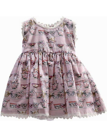 ρουχα για παιδια - Φορέματα Κοριτσιών (Σελίδα 15)  9975c5feb90