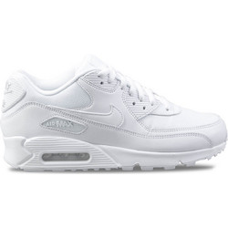 0799928c571 Nike Air Max 90 Leather GS 833412-100