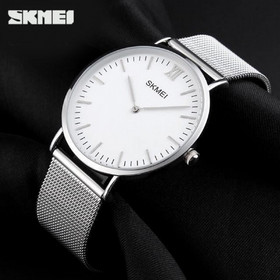 Ρολόι χειρός γυναικείο SKMEI 1182 SILVER 904b27e8248