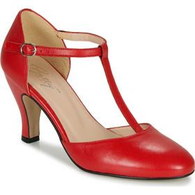 4683273b9a4 νουμερο 42 κοκκινα γυναικεια παπουτσια - Γόβες | BestPrice.gr