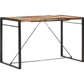 ξυλινα επιπλα vidaxl Τραπέζια Κουζίνας, Τραπεζαρίας