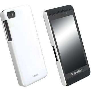 Krusell ColorCover White (Blackberry Z10)