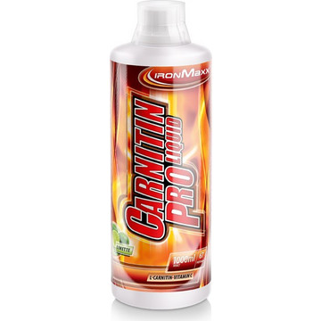 Ironmaxx Carnitine Pro Liquid 1000ml