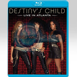 DESTINY'S CHILD - LIVE IN ATLANTA (BLU-RAY) - IMPORTED / ΕΙΣΑΓΩΓΗΣ