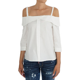 268bb98c5081 TWENTY-29 OFF SHOULDERS SLEEVED TOP WITH STRAPS