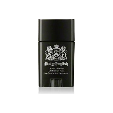 Juicy Couture Dirty English Deodorant Stick 75ml