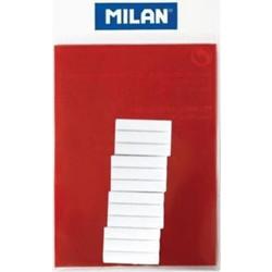 Ανταλλακτικές γόμες για ηλεκτρική γόμα LPM10059 Milan cb0694064db