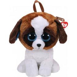 d79f02f435 Χνουδωτό Τσαντάκι Πλάτης Σκύλος (95011)
