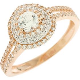 ροζ χρυσο δαχτυλιδι - Δαχτυλίδια (Σελίδα 6)  63fe23e50d9