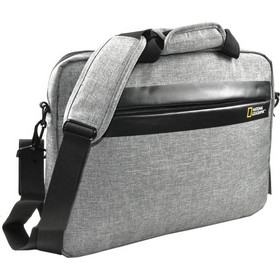 Επαγγελματική Τσάντα National Geographic N13106-22 Brief Case 5b5edc260a7