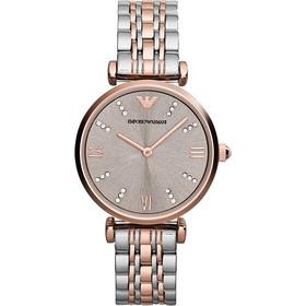 e0cd4d3a16 rose gold ρολογια γυναικεια - Γυναικεία Ρολόγια Emporio Armani ...
