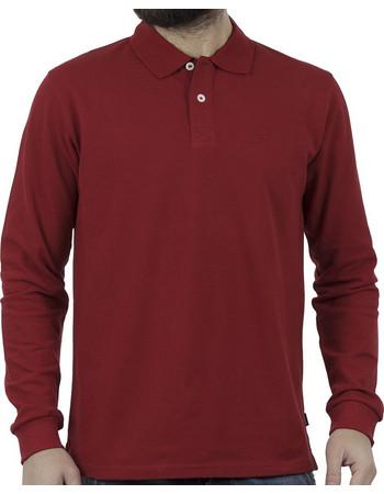 abe59f54c5fd μπλουζες πολο ανδρικες μακρυμανικες · ΔημοφιλέστεραΦθηνότεραΑκριβότερα.  Εμφάνιση προϊόντων. Ανδρικό Μακρυμάνικη Μπλούζα με Γιακά Polo SNTA  SW15-2-17 Κόκκινο