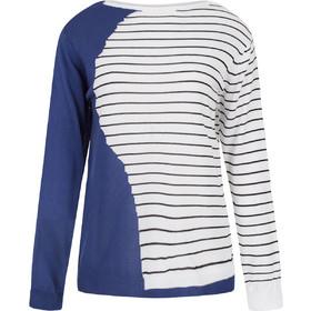 2ef0f154a4cb Ριγέ μπλούζα σε συνδυασμό χρωμάτων SE7797.4368+1