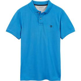 a70fa6306b5f Timberland ανδρική μπλούζα Millers River Polo - TB0A1S4JF421 - Μπλε Ανοιχτό