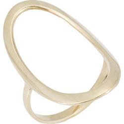 Χρυσό Δαχτυλίδι Μοντέρνο 14Κ Χωρίς Πέτρες 53d50c4cea5