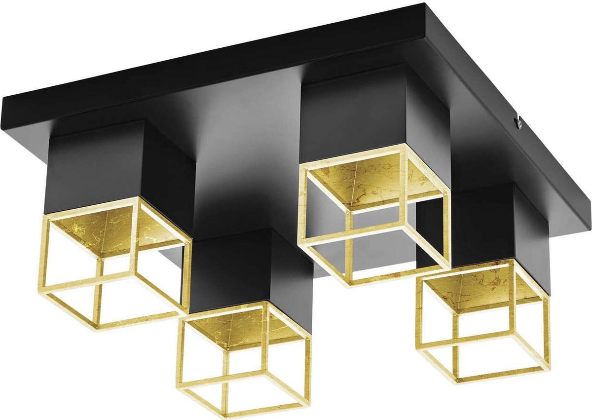 Eglo Plafoniera Led : Led carpi eglo mennyezet lámpa lampa