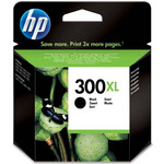 HP 300XL Black CC641EE