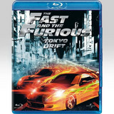 Fast And Furious Tokyo Drit