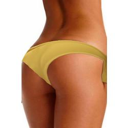 Γυναικείο Brazil Μαγιό - Katia 11334-Yellow 21140646752
