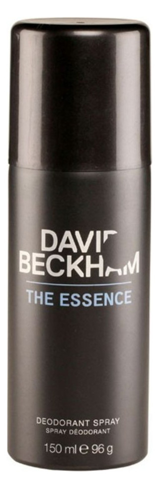 David Beckham the Essence Body Spray 150ml